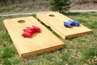 Green Valley Corn Hole Tournament